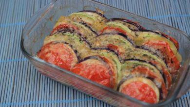 Photo of Запечённые овощи