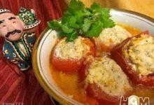 Photo of Долма рыбная  Узбекская кухня