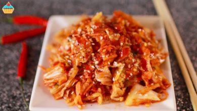Photo of КИМЧИ по-корейски. Улетная закуска пальчики оближешь из пекинской капусты.