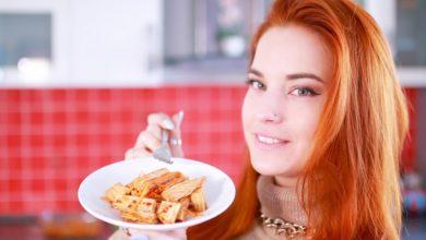 Photo of СПАРЖА ПО-КОРЕЙСКИ вкуснее, чем в магазине! Рецепт соевой спаржи ФУЧЖУ.