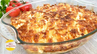 Photo of Мясо По-Французски с Картошкой! Любимое Блюдо Нашей Семьи!